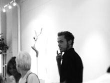 kay vygen - sculputres - exhibition - gallery